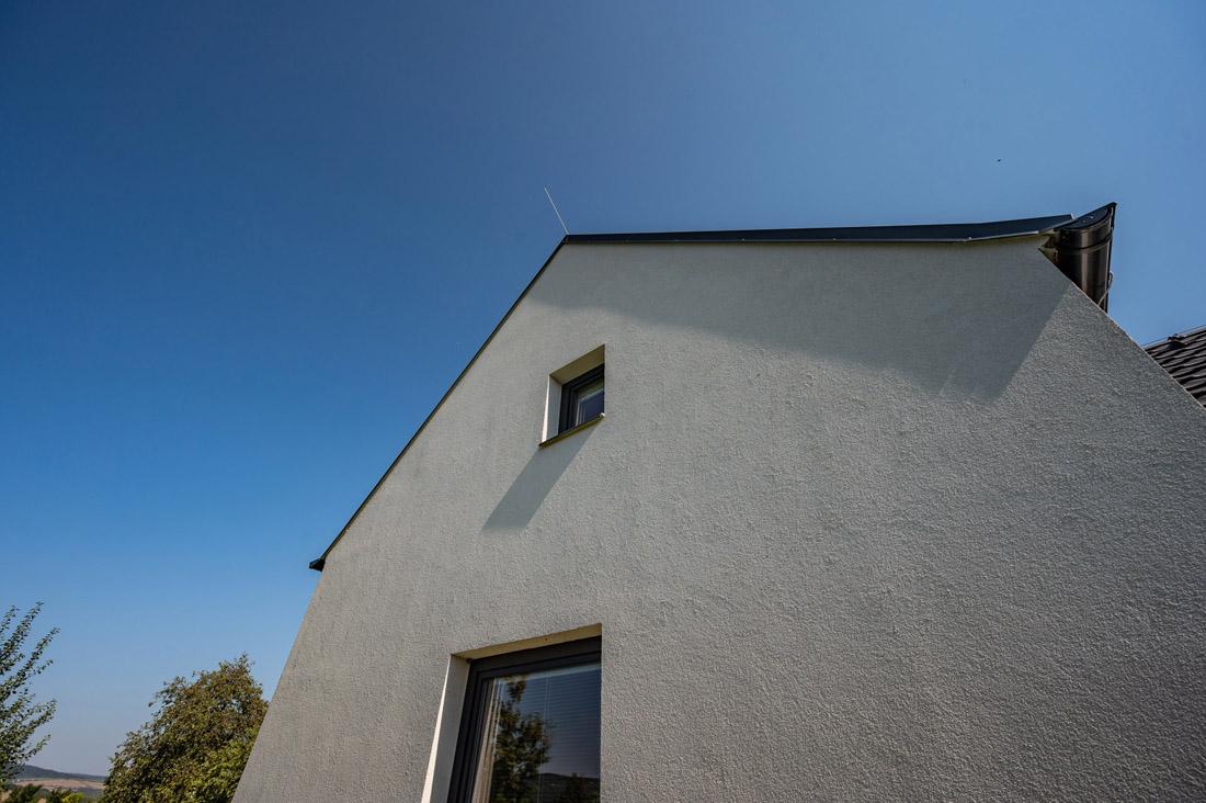 Rodinný dům Tučapy